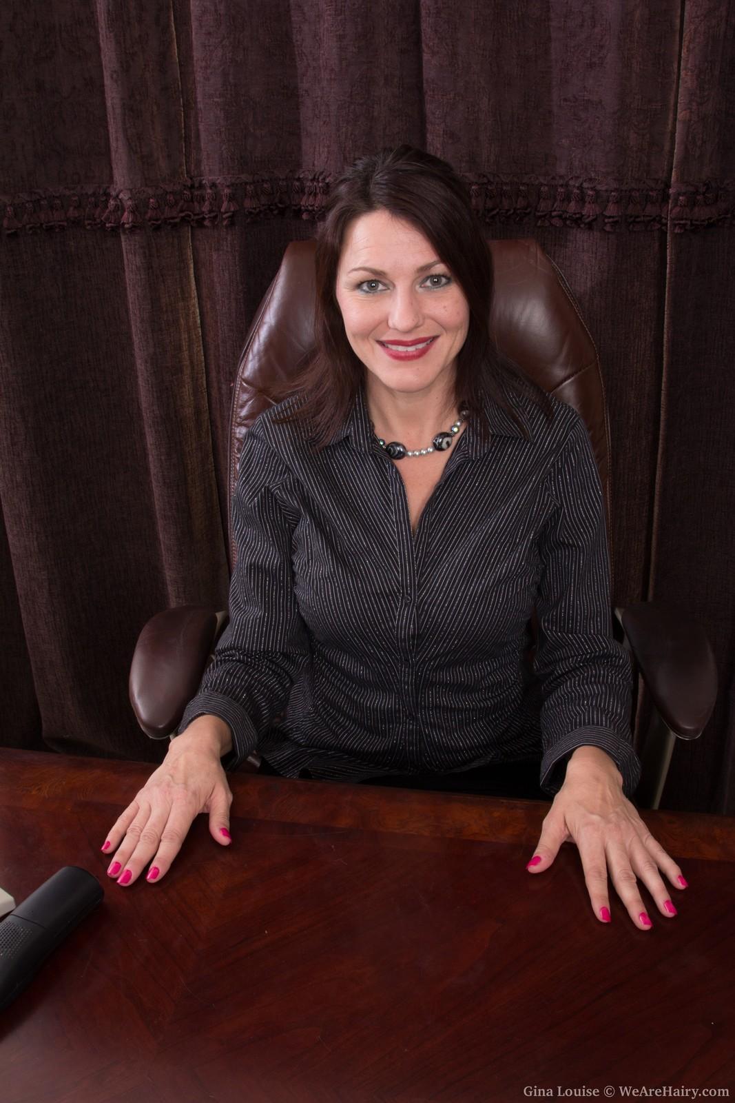 Gina Louise