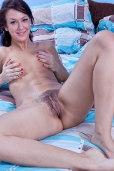WeAreHairy Hardcore – The First Hairy Hardcore Set On the Site Is Kristina