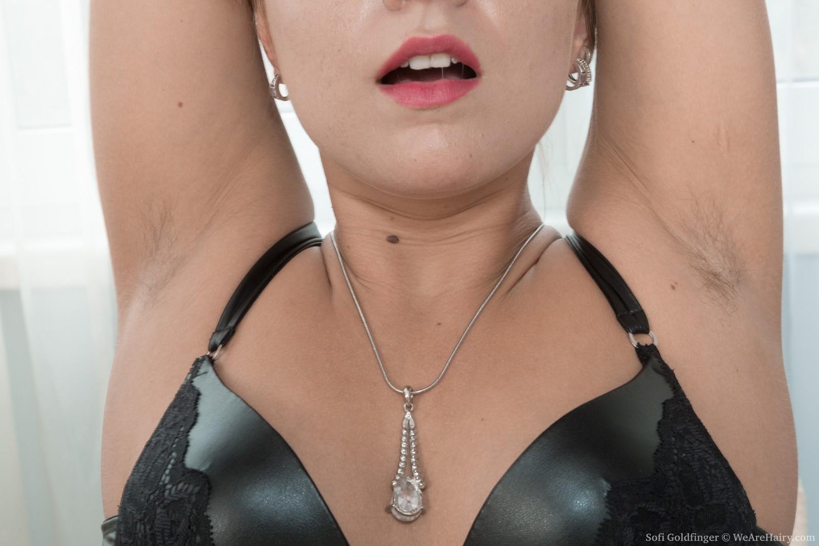 sofi-goldfinger-strips-naked-at-her-desk-alone4.jpg