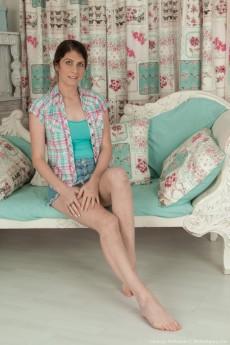Ashleigh McKenzie