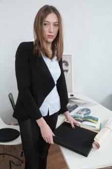 Lillian Vi